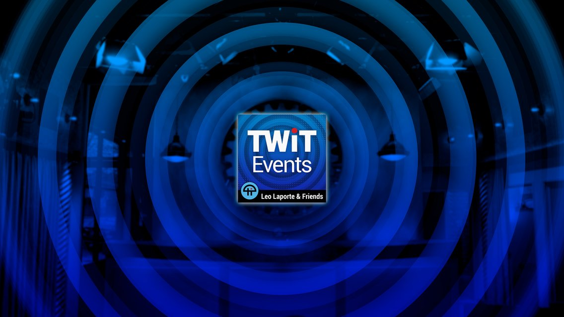 TWiT Events - Cover Image