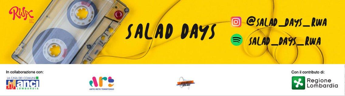 Salad Days - imagen de portada