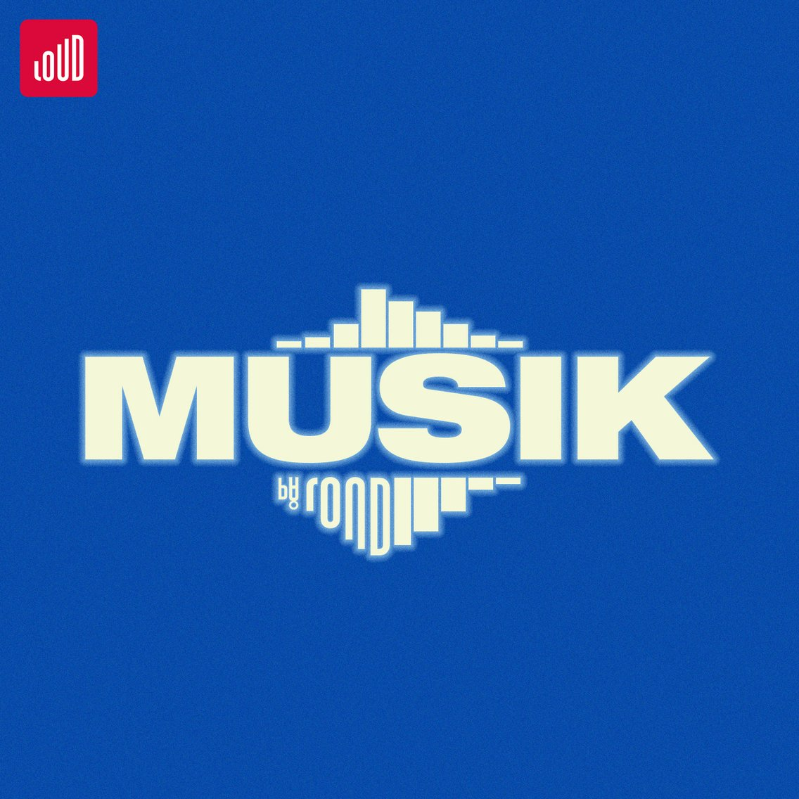 Musik på LOUD - immagine di copertina