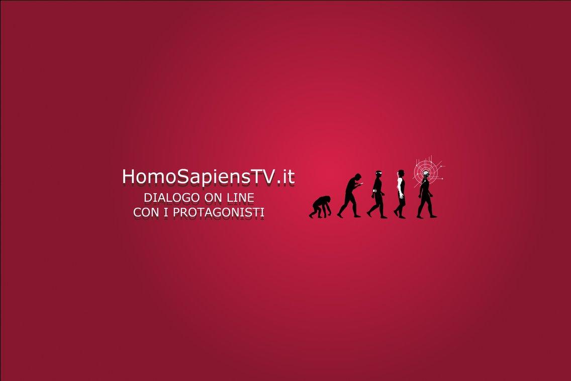 Homo Sapiens - imagen de portada