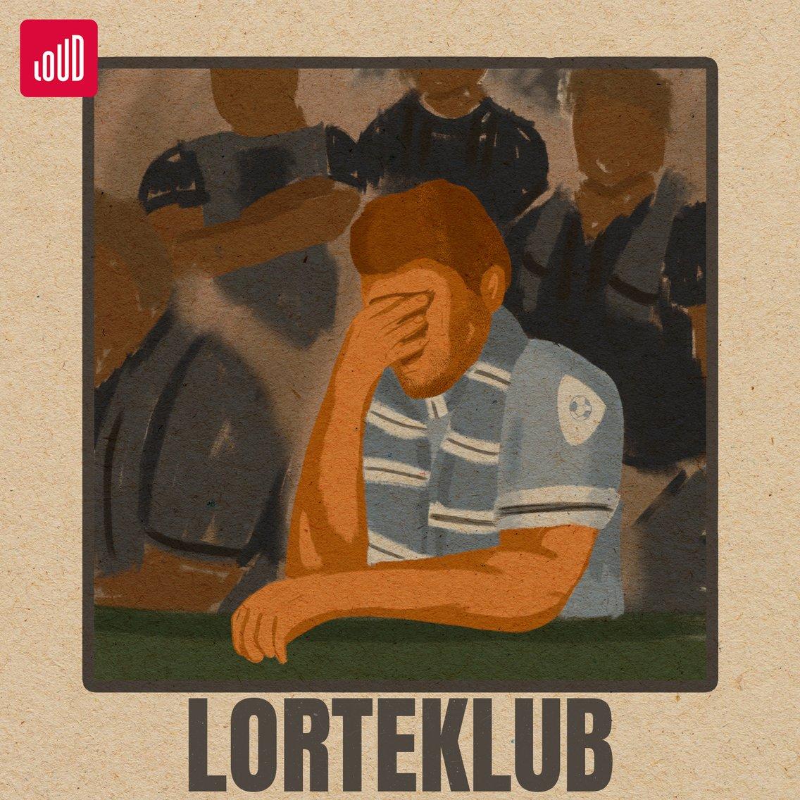 Lorteklub - immagine di copertina