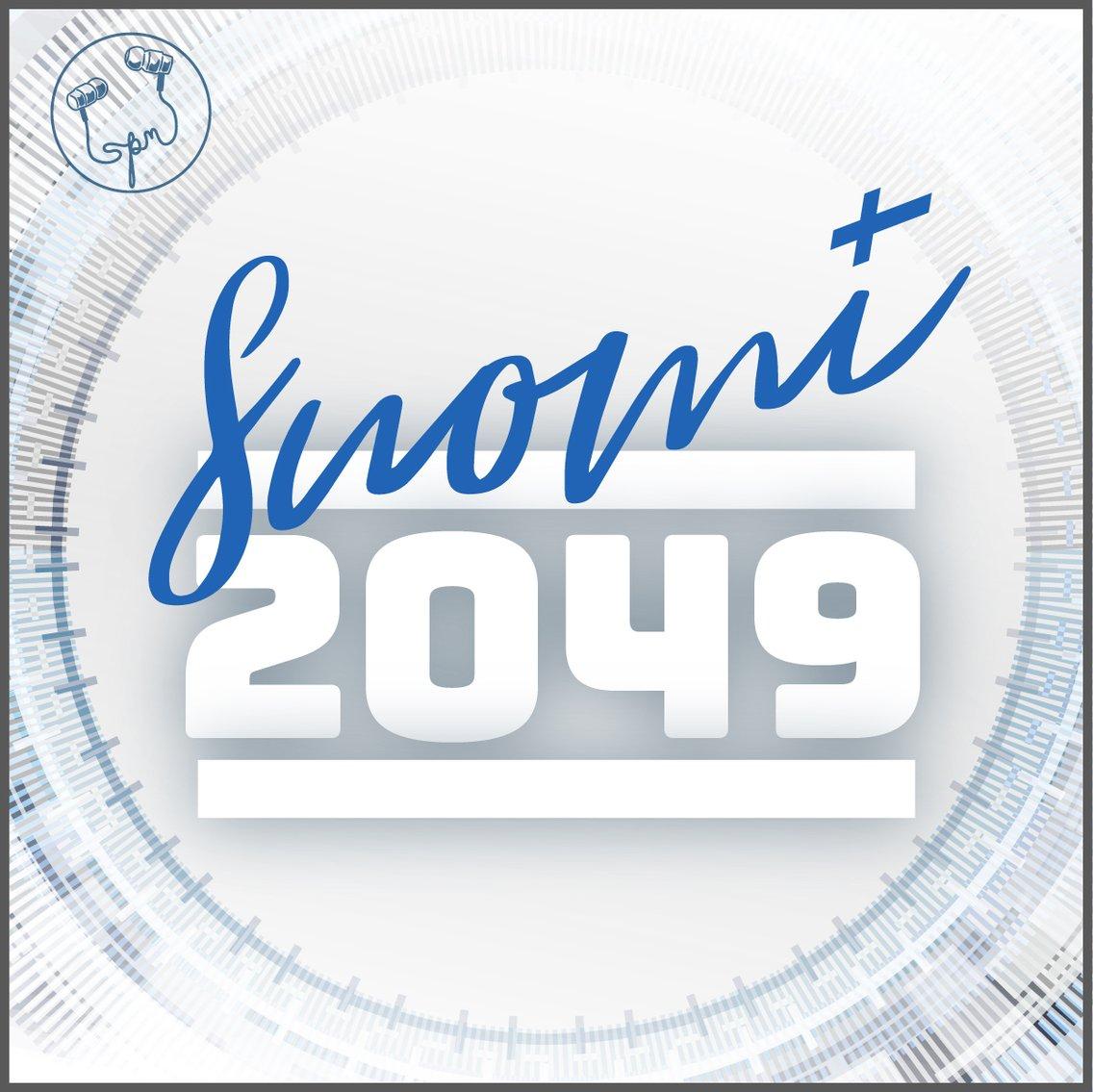 Suomi 2049 - Cover Image