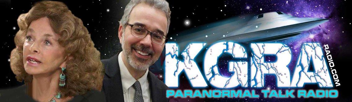 KGRA Digital Broadcasting's show - immagine di copertina