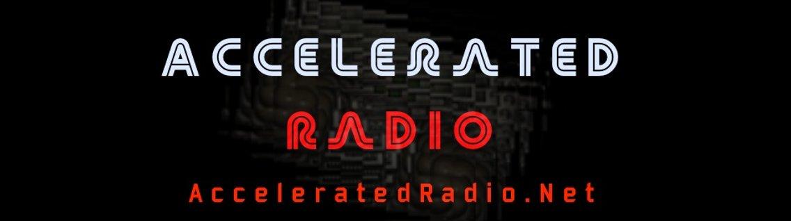 Accelerated Radio Praise - Cover Image