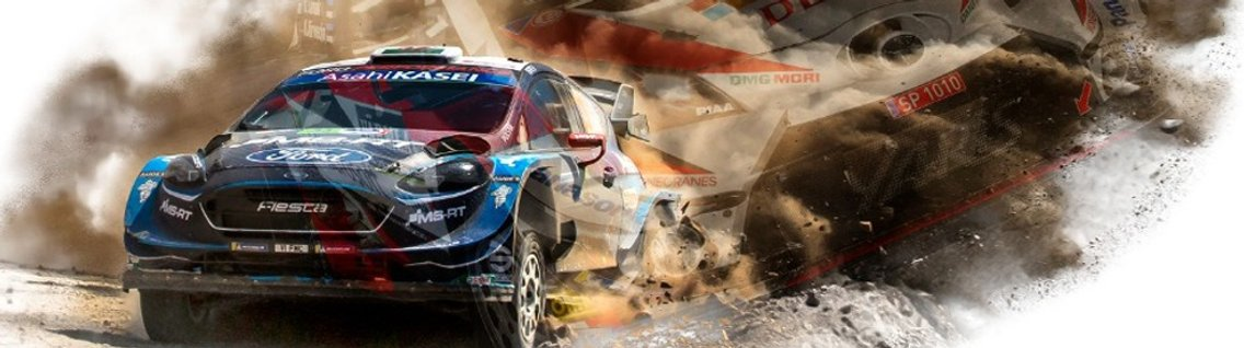 Gravel Notes - Rallying News - Cover Image
