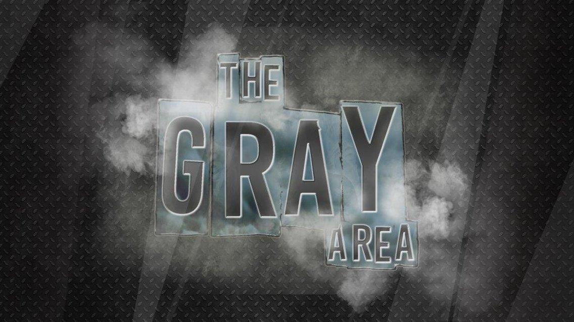 The Gray Area Podcast - imagen de portada