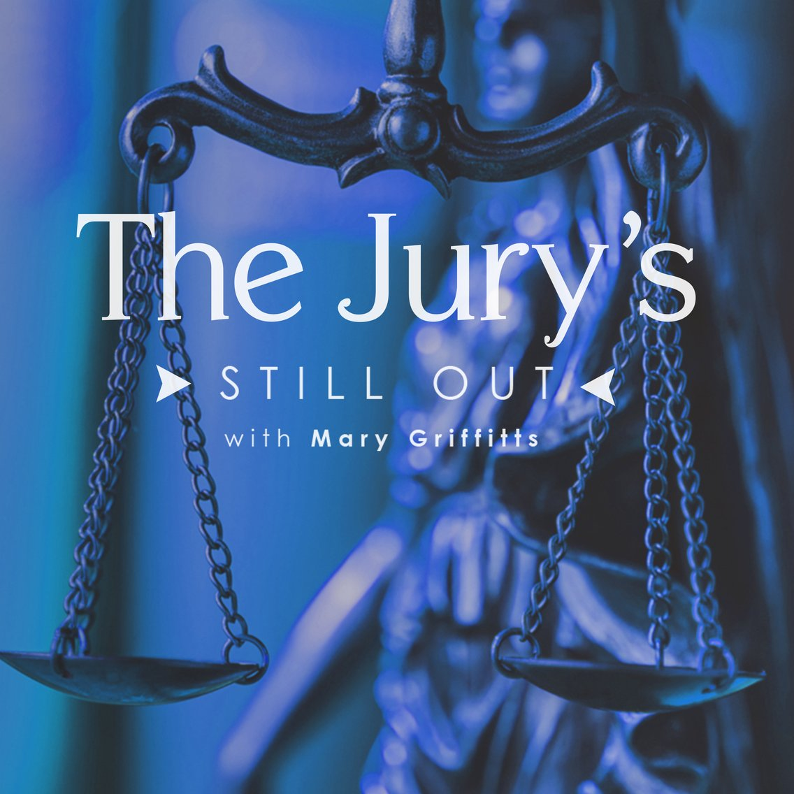 The Jury's Still Out - immagine di copertina
