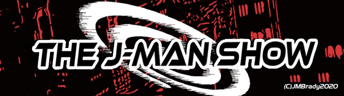 The J-Man Show - immagine di copertina
