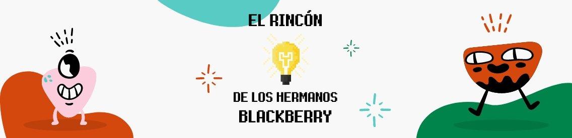 Hermanos Blackberry - Cultura infantil - Cover Image