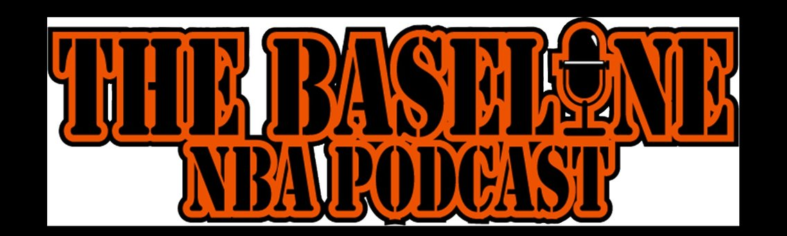 The Baseline NBA Podcast - immagine di copertina