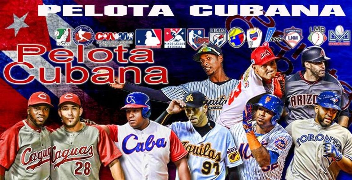 Pelota Cubana - imagen de portada