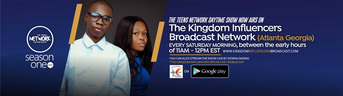 The Teens Network Daytime Show - Cover Image