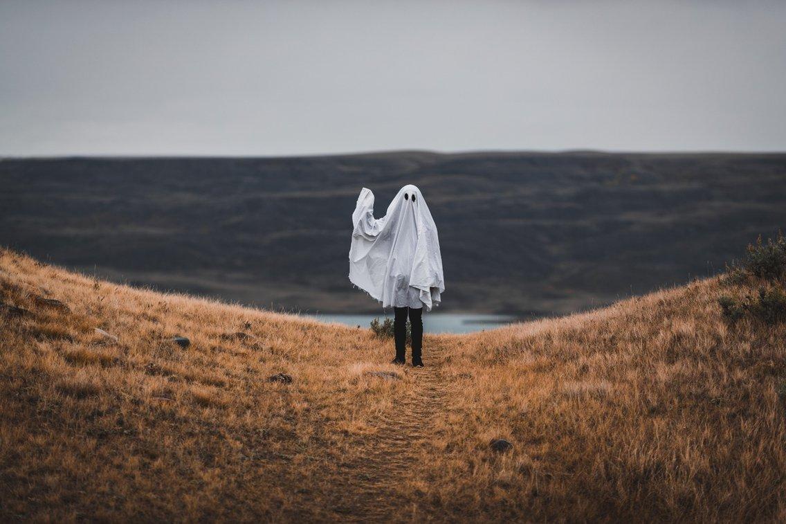 Ghost Track (dei Concerti di Capodanno) - imagen de portada