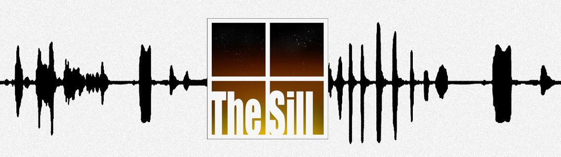 The Sill - Cover Image