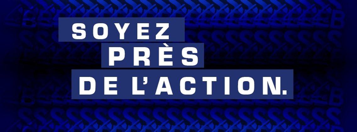 Sur Le Banc - Cover Image