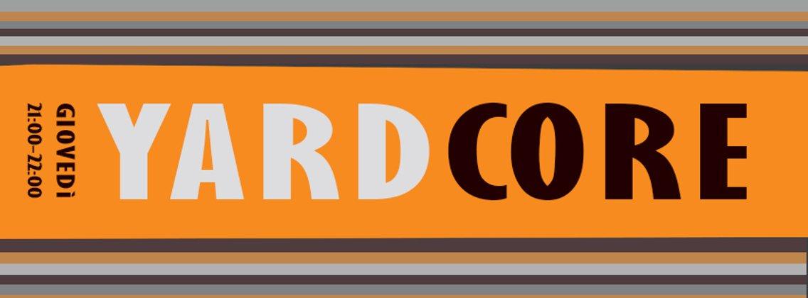 Yard Core - immagine di copertina