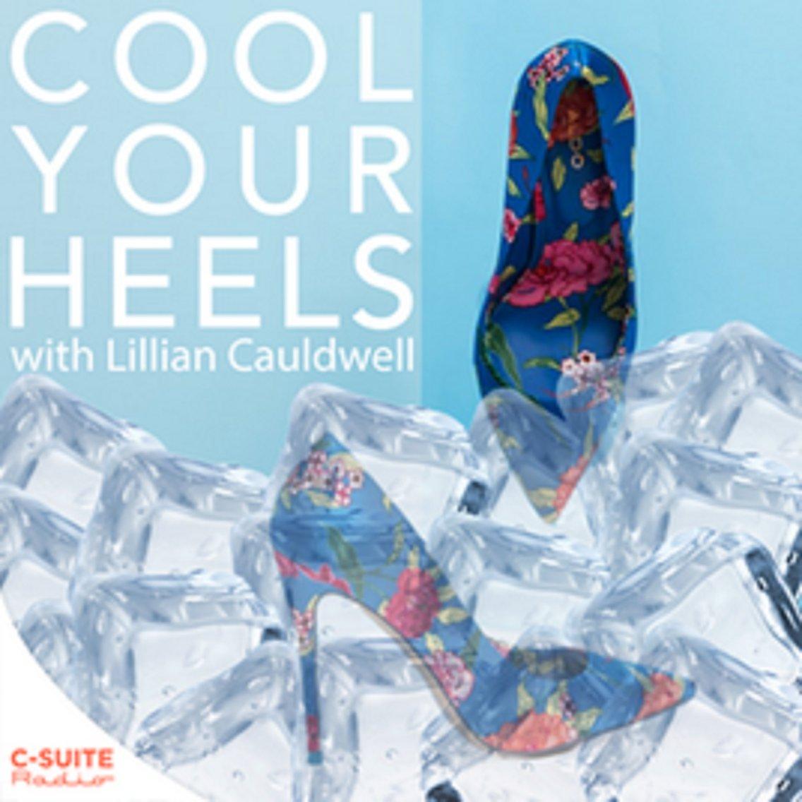 Cool Your Heels with Lillian - imagen de portada