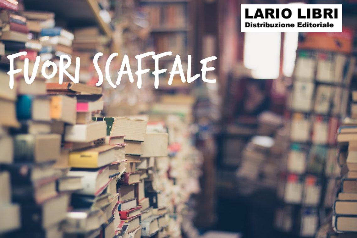 Fuori scaffale - Cover Image