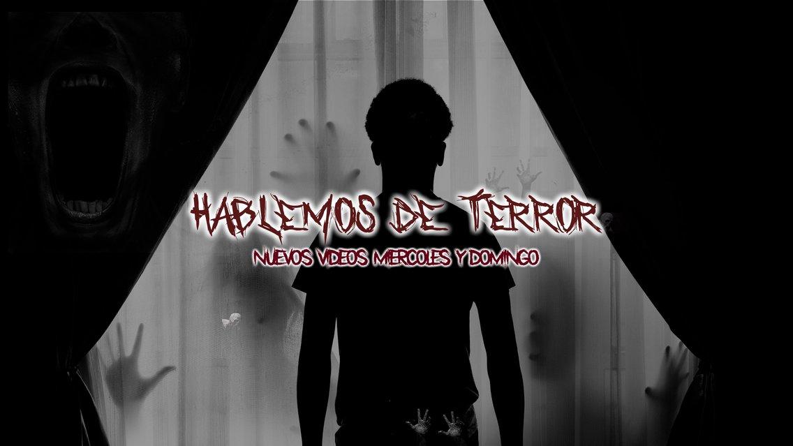 Hablemos de Terror - immagine di copertina