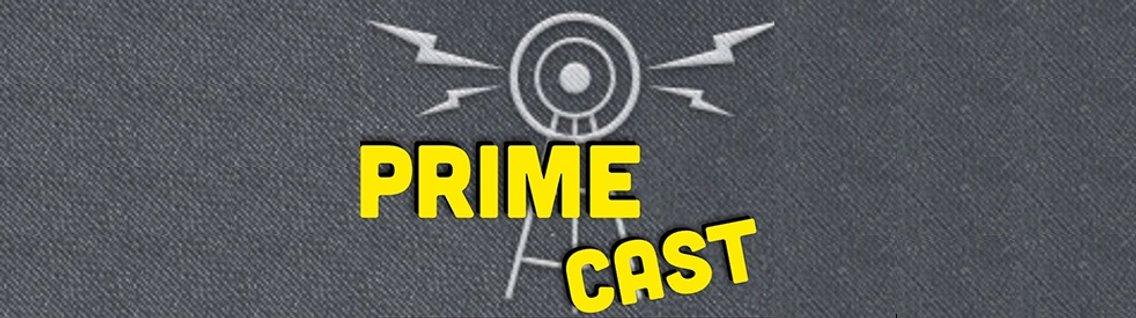Prime Cast - Cover Image