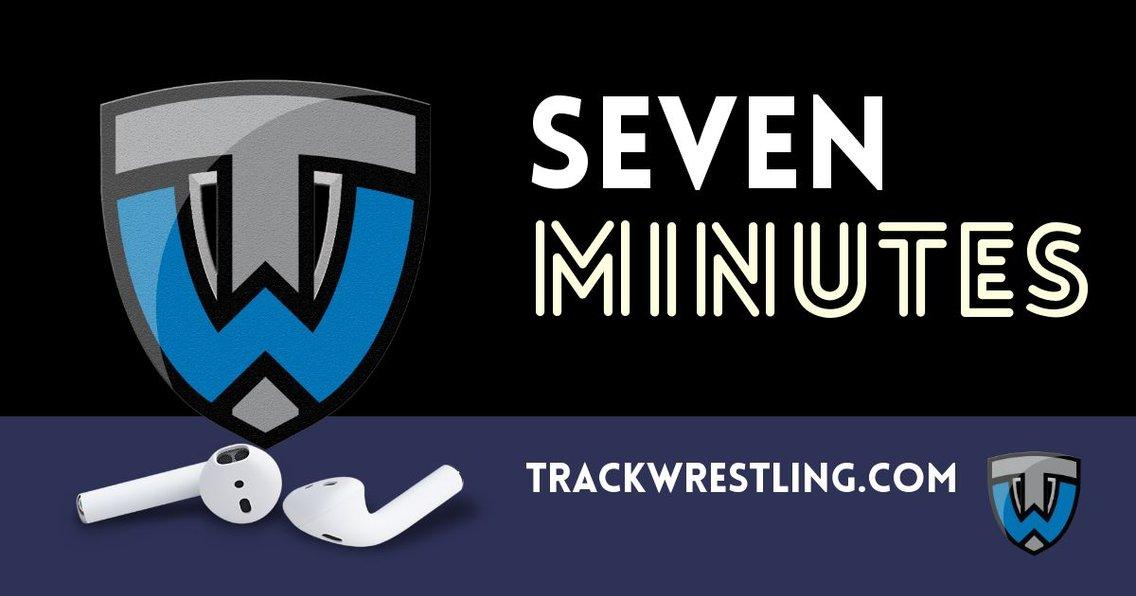 Seven Minutes - immagine di copertina