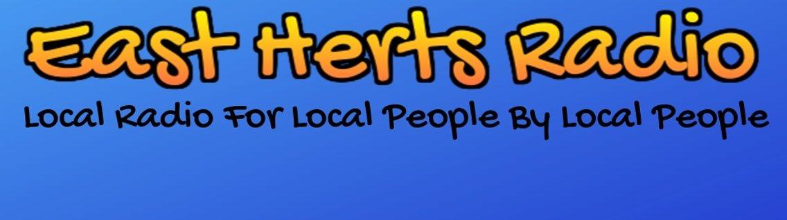 East Herts Radio - imagen de portada