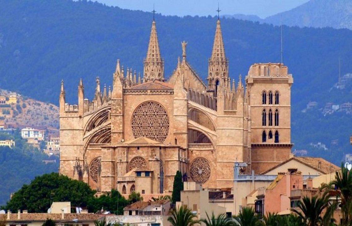 Mallorca Podcast | Noticias - Cover Image