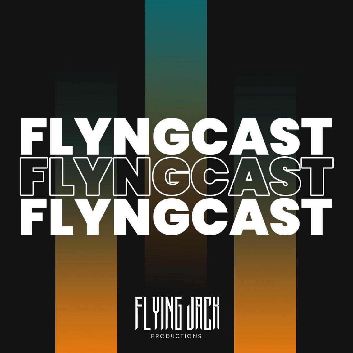 FlyingCast - imagen de portada