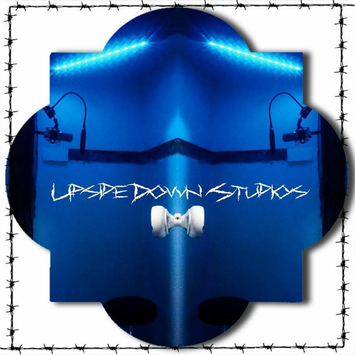 Upside Down Studio's podcast - imagen de portada