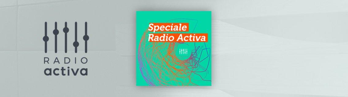 Speciale Radio Activa - Cover Image