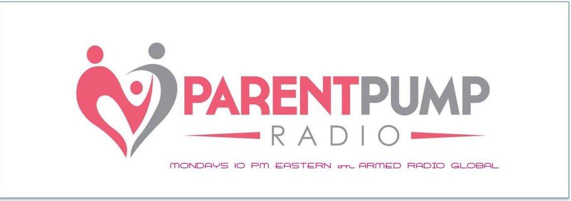 PARENT PUMP RADIO with Jacqueline Huynh - imagen de portada