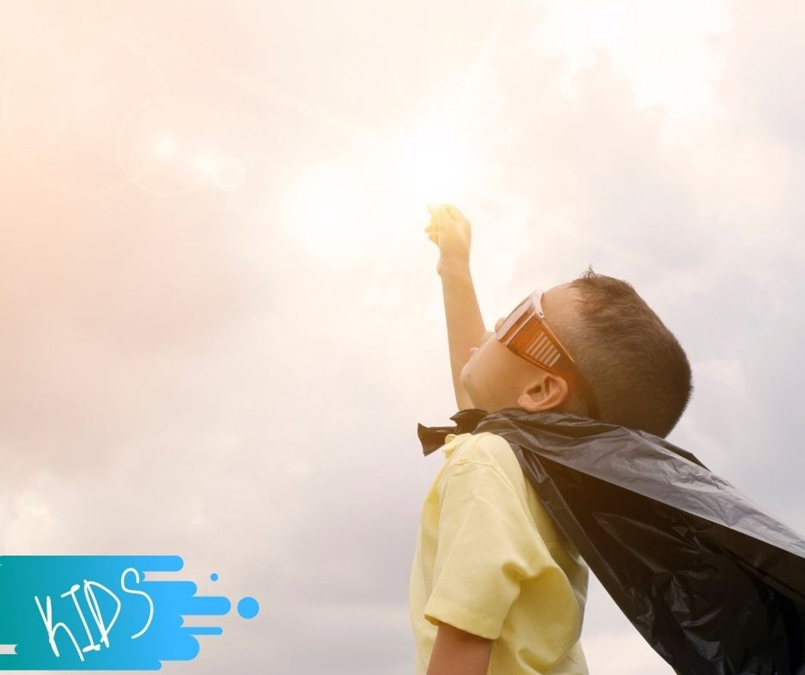 Storie On Air - Kids - immagine di copertina