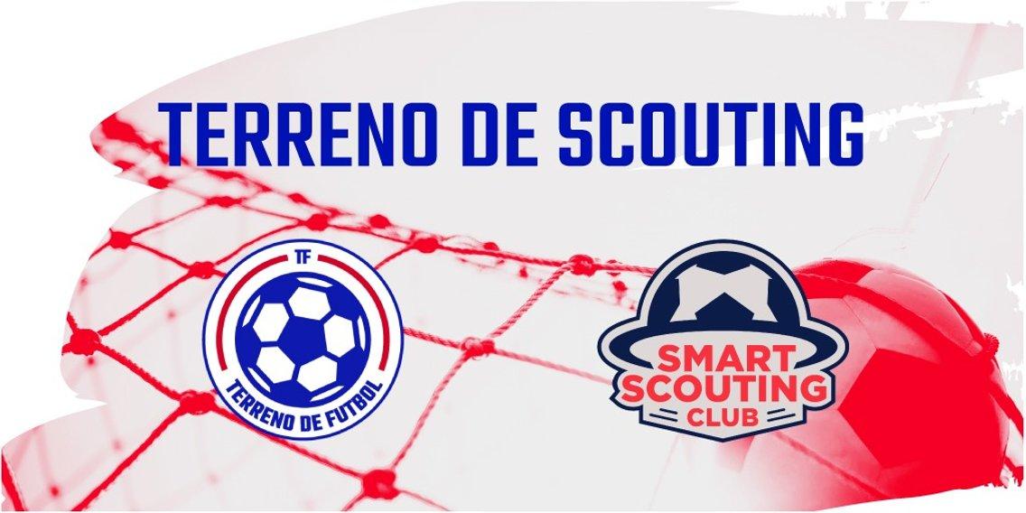 Terreno de Scouting - Cover Image