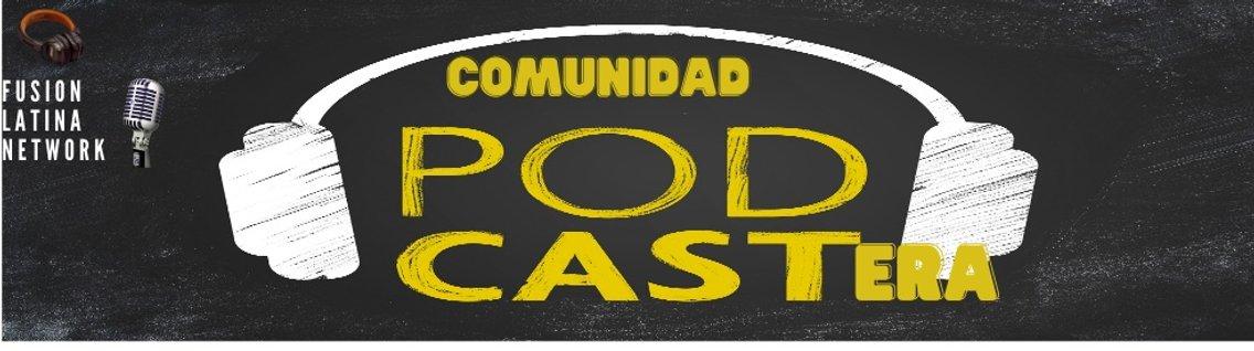Comunidad Podcastera - Cover Image