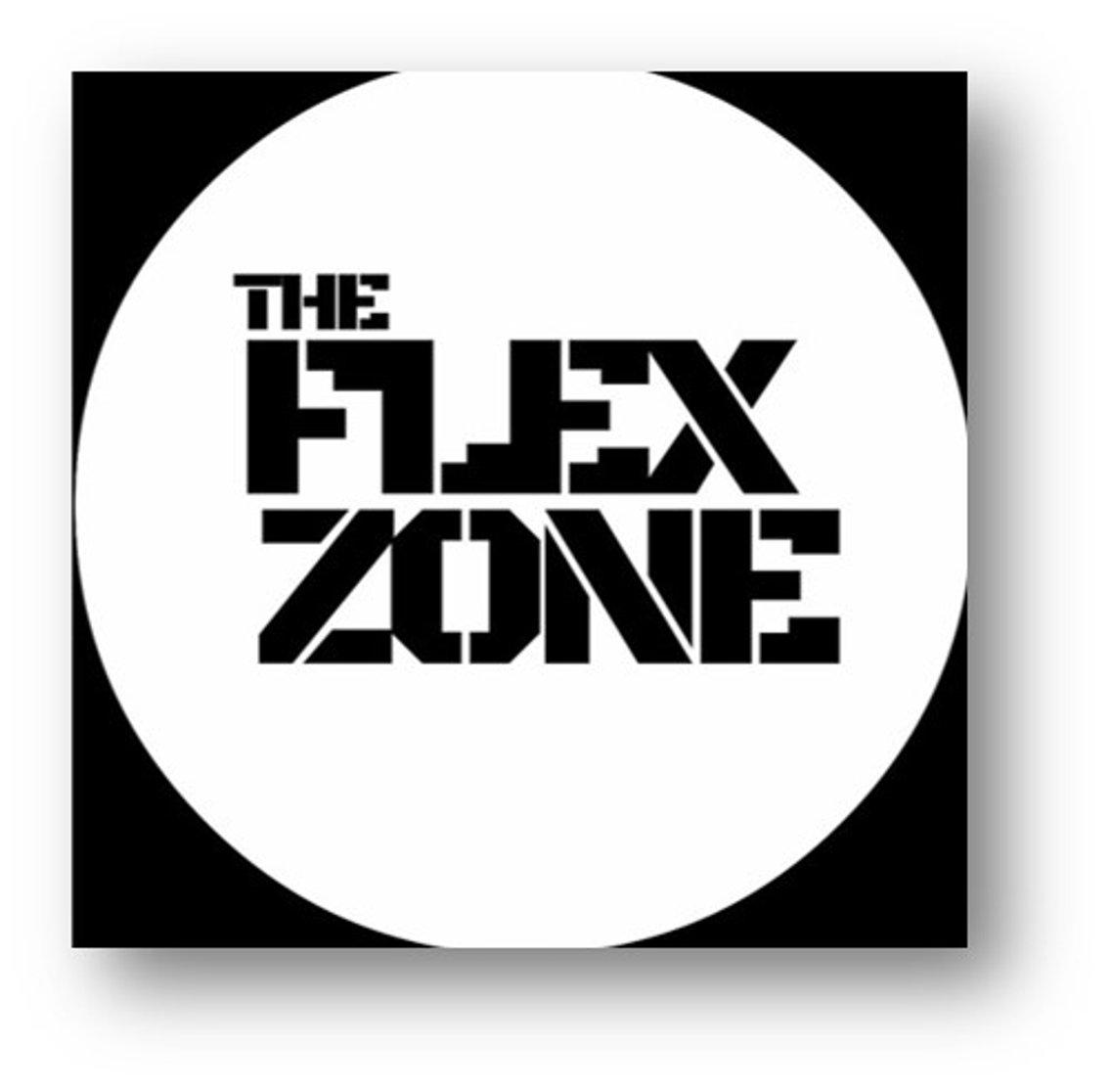THE FLEX ZONE - SPORTS TALK RADIO - immagine di copertina