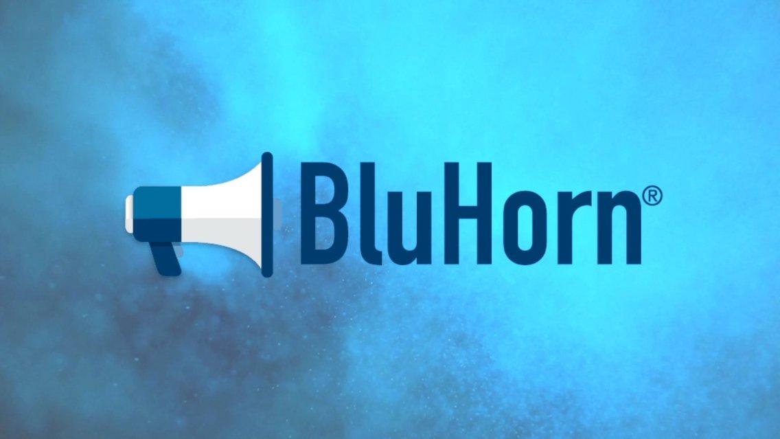 BluHorn Radio - Cover Image