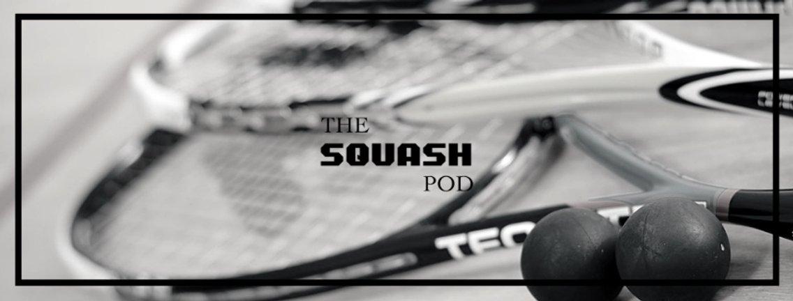 The Squash Pod - imagen de portada
