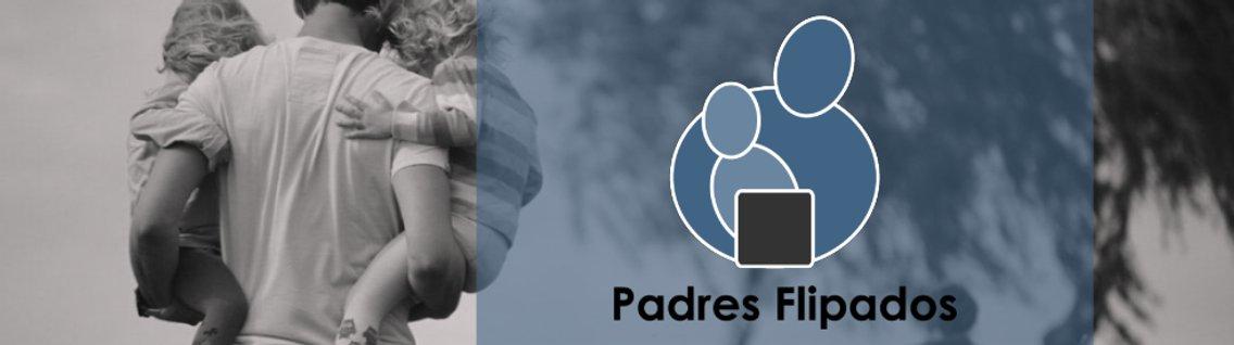 Padres Flipados - Cover Image