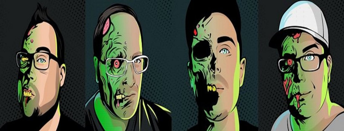 Supernatural Occurrence Studies Podcast - imagen de portada
