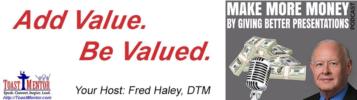 Make More Money W/ Better Presentations - immagine di copertina