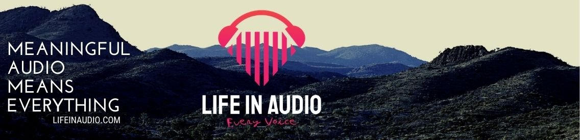 Life In Audio - Cover Image
