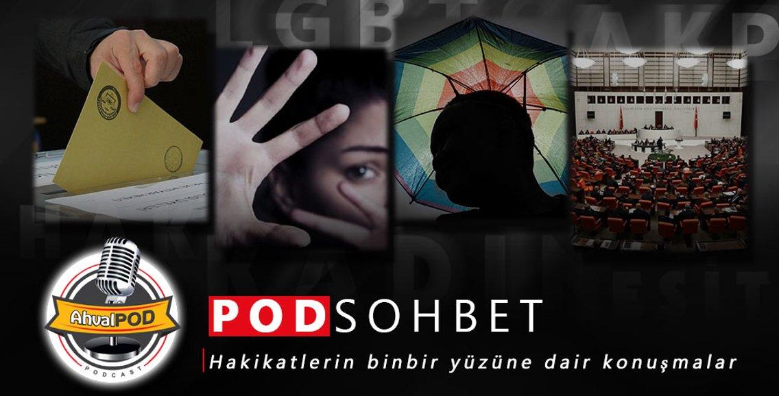 PodSohbet - imagen de portada