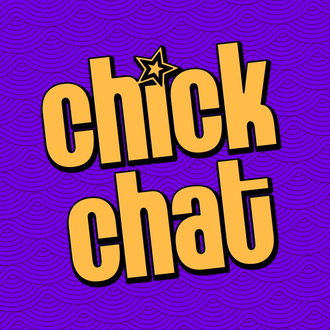 Chick Chat - Cover Image