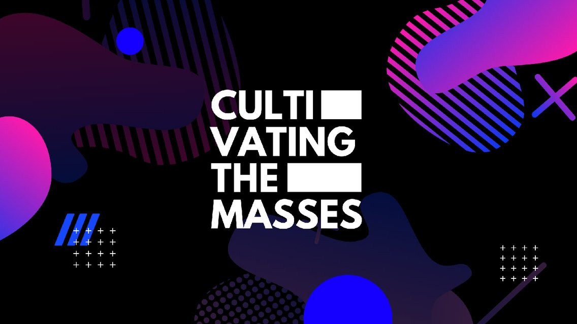 Cultivating the Masses - immagine di copertina