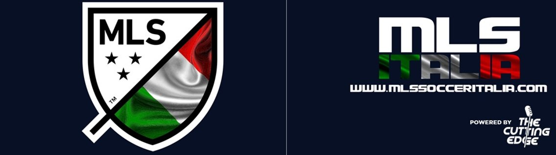 MLS Soccer Italia - immagine di copertina