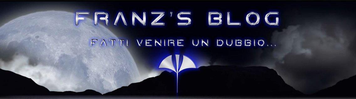 Franz's Blog - Cover Image
