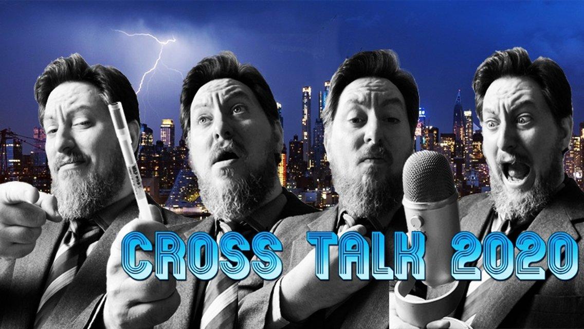 Cross Talk - imagen de portada