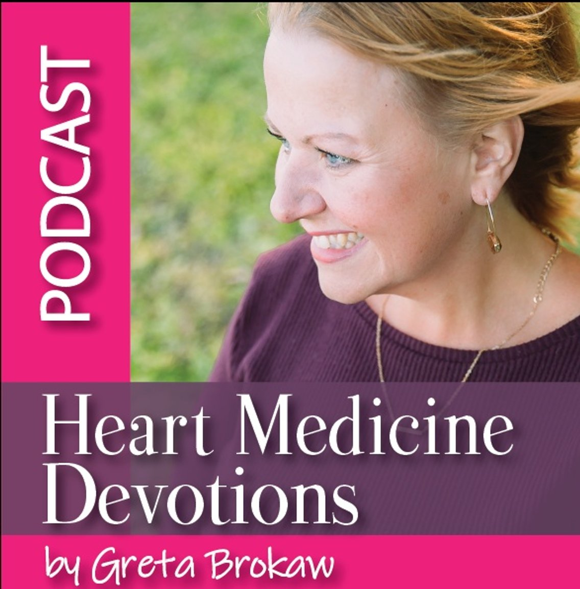 Heart Medicine Podcasts - Cover Image