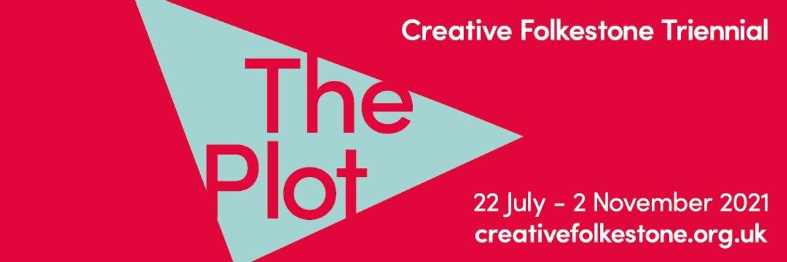 Creative Folkestone Triennial - Cover Image