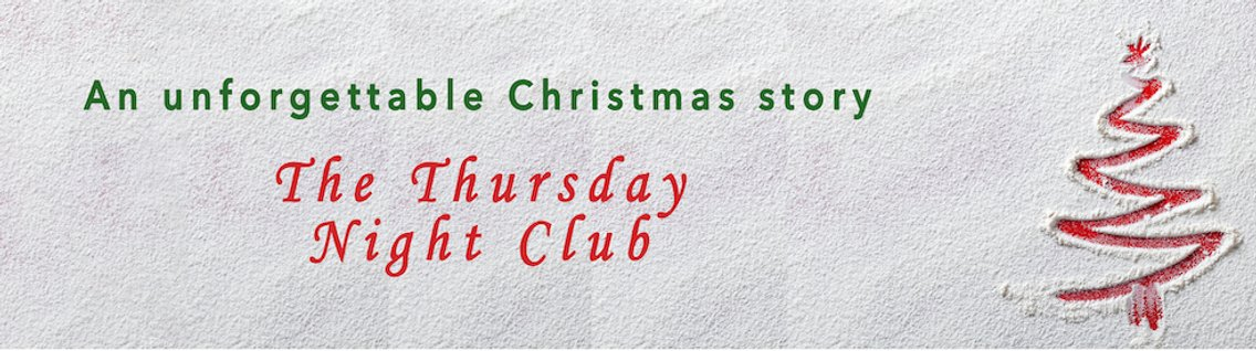 The Thursday Night Club - Cover Image